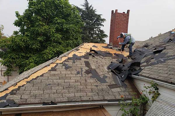 Services Roofing Contractor Vancouver Wa Mrc Roofing Llc